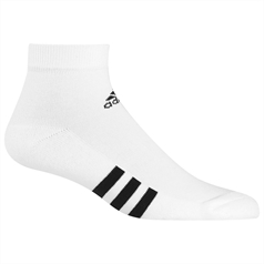 Adidas Men's 3-pack Ankle Socks