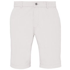 Asquith & Fox Men's Classic Fit Chino Shorts
