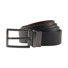Asquith & Fox Men's Two-Way Leather Belt