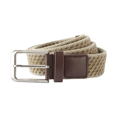 Asquith & Fox Men's Vintage Wash Canvas Belt