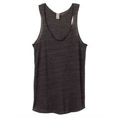 Alternative Apparel Women's Eco-Jersey Racer Tank Top