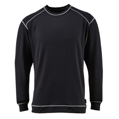 Portwest Silver-Ion Men's Wicking Pro Antibacterial Long Sleeve Top