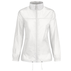 B&C Collection Kid's Sirocco Windbreaker Jacket