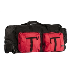 Portwest 70L Versatile Multi-Pocket Travel Bag