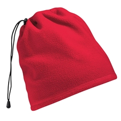 Beechfield Headwear Suprafleece Hat Neck Warmer