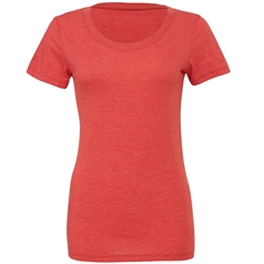 Bella Canvas Women's Tri Blend T-Shirt