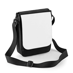 Bagbase Sublimation Print Compatible Digital Mini Reporter Bag