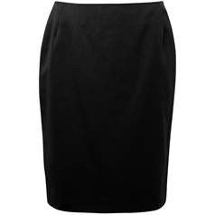 Women's Sigma straight skirt