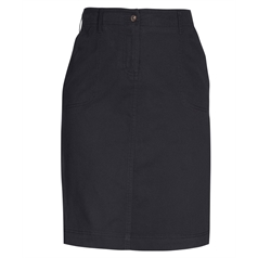 Brook Taverner Women's Austin Chino Skirt