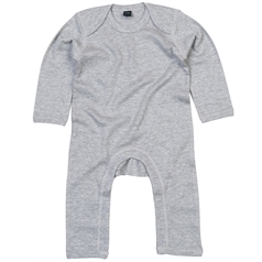 BabyBugz Baby Long Sleeve Rompersuit