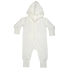 Babybugz Baby and Toddler Hooded All-In-One Suit