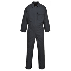 Portwest CE Certified Safe Welder Coverall