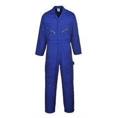 Portwest Texpel Finish Work Coverall