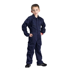 Portwest Junior Range Youths Work Coverall