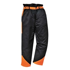 Portwest Oak Chainsaw Trousers
