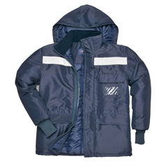 Portwest Coldstore 3/4 Length Jacket