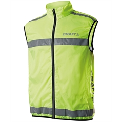 Craft Men's Active Run Safety Vest