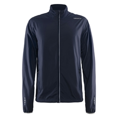 Craft Men's Mind Blocked Running Jacket
