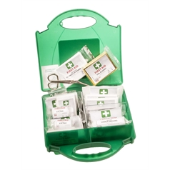 Portwest 10 Person Workplace First Aid Kit