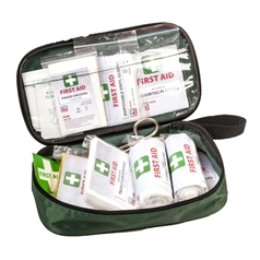 Portwest First Aid PW Vehicle Kit 8