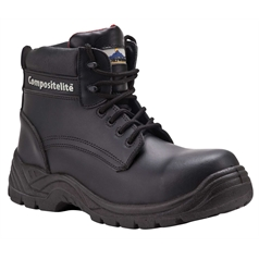 Portwest Compositelite Work Metal Free Thor Boot S3