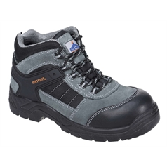 Portwest Compositelite Work Non Metallic Trekker Plus Boot S1P