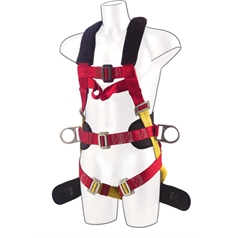Portwest Fall Protection Padded 3-Point Comfort Plus Harness