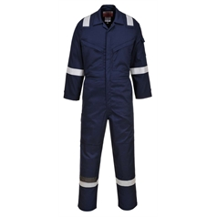Portwest BizFlame Flame Resistant Insect Repellent Coverall