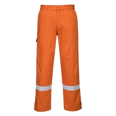 Portwest BizFlame Flame Resistant Plus Trousers