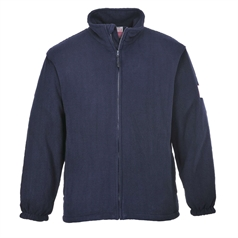 Portwest ModaFlame Flame Resistant Anti-Static Fleece Jacket