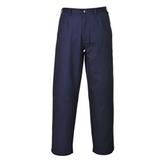 Portwest BizFlame Flame Resistant Anti-Static Pro Work Trousers