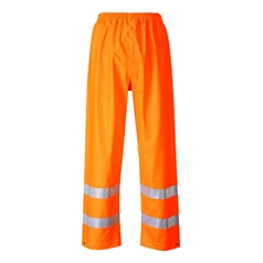 Portwest Sealtex Flame High Visibility Fully Waterproof Trouser