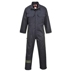 Portwest BizFlame Multi Flame/Chemical Resistant Multi-Norm Coverall