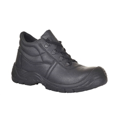 Portwest Steelite Work S1P Scuff Cap Protector Boot