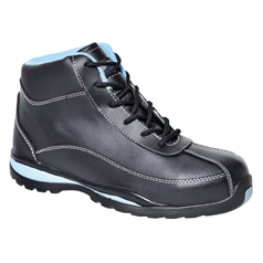 Portwest Steelite Ladies S1P Heats Resistant Safety Boot