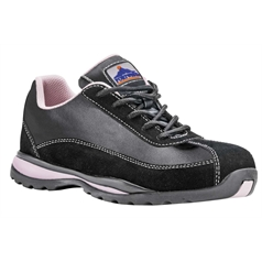 Portwest Steelite Ladies S1P Heat Resitant Safety Trainer