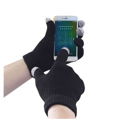 Portwest Accessories Knitted Touchscreen Glove