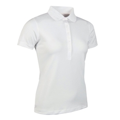 Glenmuir Women's Performance Pique Golf Polo Shirt