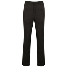 Henbury Men's Tapered Leg Trousers