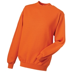 Russell Adult's Set-in Sleeve Sweatshirt