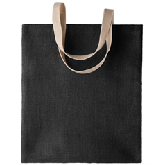 Kimood 100% Natural Jute Bag
