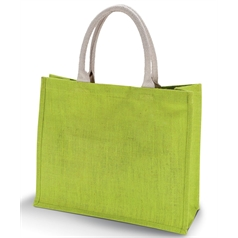 Kimood Jute Beach Bag