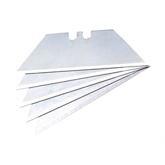 Portwest Knives Pack of 10 Replacement Blades for KN40 Cutter