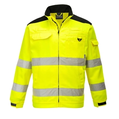 Portwest Kit Solutions High Visibility Xenon Jacket