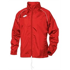 Lotto Men's Delta Rain Jacket