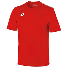 Lotto Children's Junior Delta Jersey Short Sleeve T-Shirt