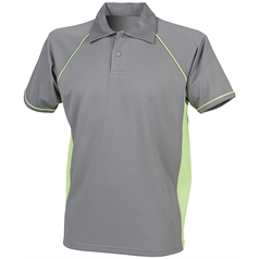 Finden Hales Men's Piped Polo Shirt
