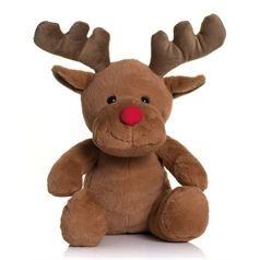 Mumbles Red Nose Reindeer
