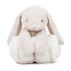 Mumbles Children's Rabbit Blanket