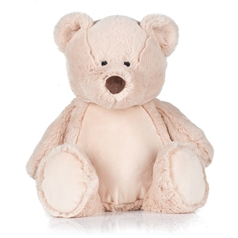 Mumbles Children's Zippie Teddy